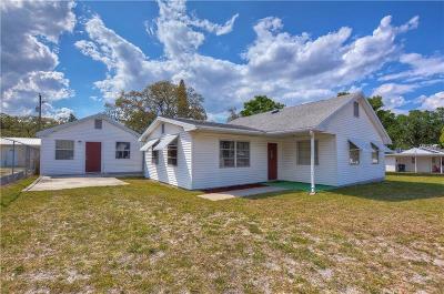Single Family Home For Sale: 9416 N Boulevard
