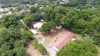 Valrico Single Family Home For Sale: 2702 Durant Road
