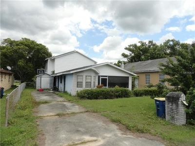 Bartow Commercial For Sale: 640 Waldon Avenue