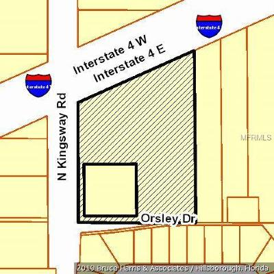 Seffner Residential Lots & Land For Sale: Orsley Drive