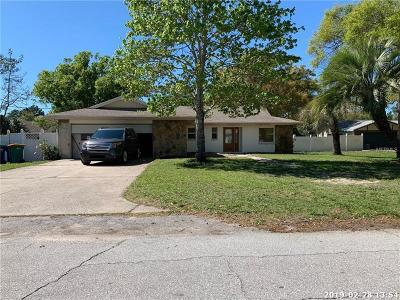 Largo Single Family Home For Auction: 11600 Dauphin Avenue