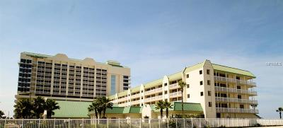 Daytona Beach Condo For Sale: 2700 N Atlantic Avenue #420