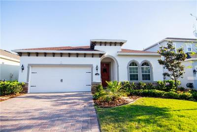 Riverview Single Family Home For Sale: 11349 Emerald Shore Drive