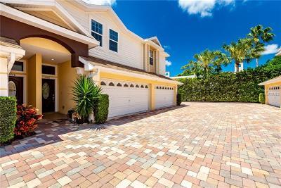 Townhouse For Sale: 2980 Estancia Place #10