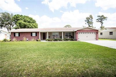 Lakeland Single Family Home For Sale: 6519 Tula Lane