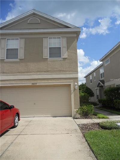 Townhouse For Sale: 10029 Tranquility Way