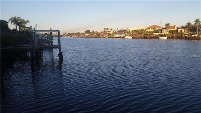 Apollo Beach Residential Lots & Land For Sale: 825 Chipaway Drive