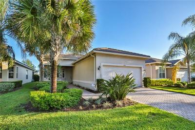 Hernando County, Hillsborough County, Pasco County, Pinellas County Single Family Home For Sale: 15841 Cobble Mill Drive