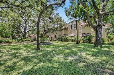 Virginia Park Single Family Home For Sale: 4024 W Bay To Bay Boulevard