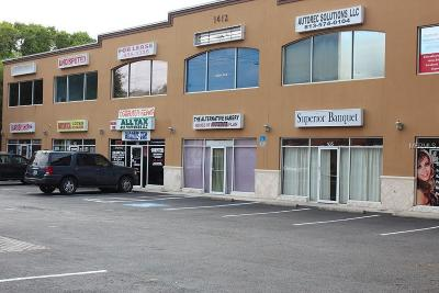 Commercial For Sale: 1412 W Waters Avenue N