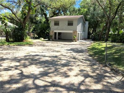 Tampa Single Family Home For Sale: 12409 N Boulevard