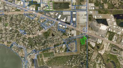 Oldsmar Residential Lots & Land For Sale: Race Track Road