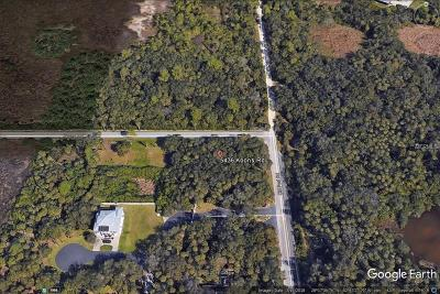 Port Richey Residential Lots & Land For Sale: 5436 Koons Drive