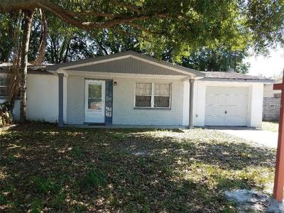Port Richey Single Family Home For Sale: 7228 Coventry Drive