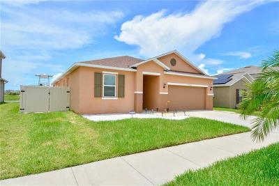 Hillsborough County Single Family Home For Sale: 7304 Somerset Pond Drive