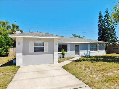 Clearwater Single Family Home For Sale: 1985 E Skyline Drive
