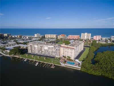 Indian Shores Condo For Sale: 19451 Gulf Boulevard #307