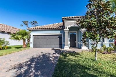 Riverview Single Family Home For Sale: 11858 Frost Aster Drive