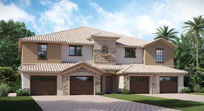 Lake County, Orange County, Osceola County, Seminole County Condo For Sale: 785 Ocean Course Avenue