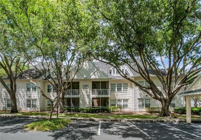 Palm Harbor Condo For Sale: 3274 Haviland Court #202