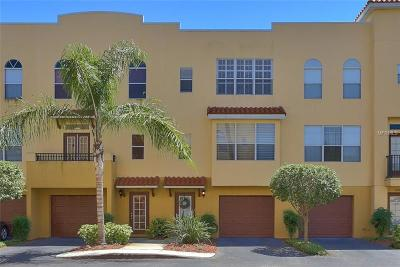 Townhouse For Sale: 3120 Toscana Circle