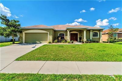 Lakeland FL Single Family Home For Sale: $279,900