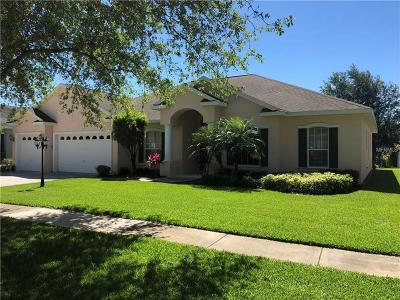 Valrico Single Family Home For Sale: 1013 Carriage Park Drive