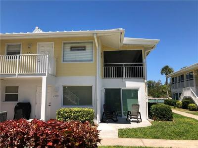 Englewood, Venice Condo For Sale: 999 Inlet Circle #102C