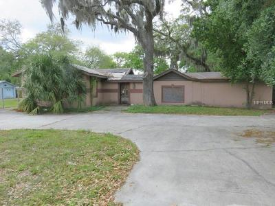 Tampa Single Family Home For Sale: 5902 N Lincoln Avenue