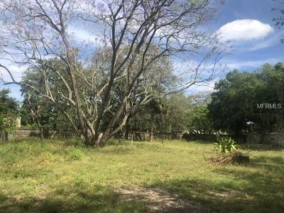 Tampa Residential Lots & Land For Sale: 6219 N 49th Street
