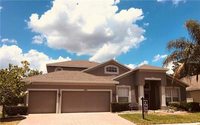 Wesley Chapel Single Family Home For Sale: 29823 Prairie Falcon Drive