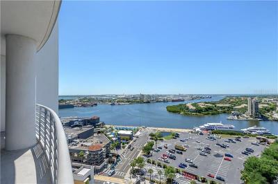 Tampa Condo For Sale: 449 S 12th Street #1804