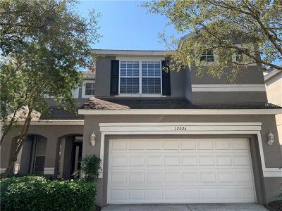 Tampa Rental For Rent: 12026 Deacons Croft Lane