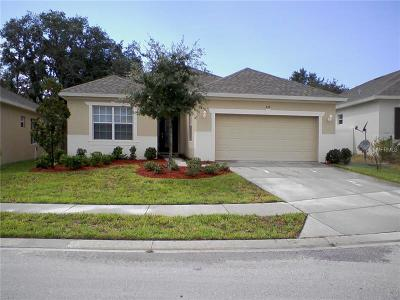Spring Hill FL Rental For Rent: $1,200