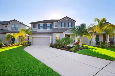 Tampa Single Family Home For Sale: 8006 Whitetail Deer Way