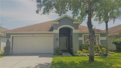 Tampa Single Family Home For Sale: 11212 Cypress Reserve Drive