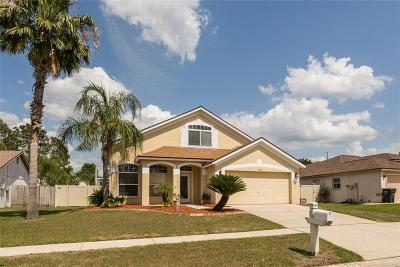Brandon FL Single Family Home For Sale: $310,000