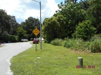 Hernando County, Hillsborough County, Pasco County, Pinellas County Residential Lots & Land For Sale: Dairy Road