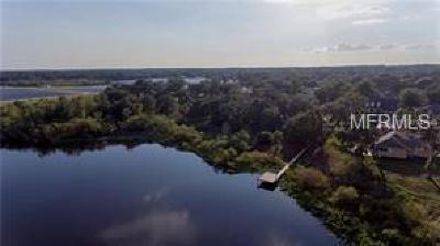 Seffner Residential Lots & Land For Sale: 507 Covington Park Street