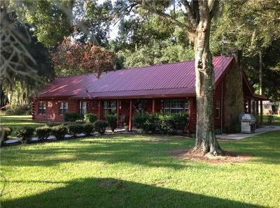 Seffner Single Family Home For Sale: 2311 Indian Hollow Trail