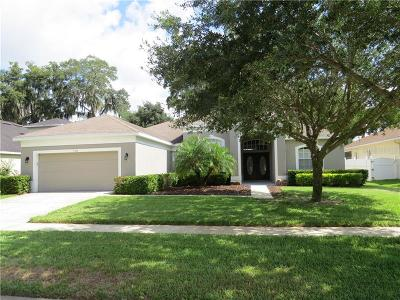 Single Family Home For Sale: 2308 Fountain Grass Drive