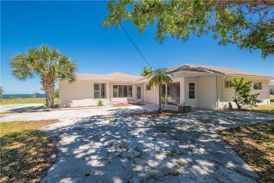 Ruskin Single Family Home For Sale: 1034 Canal Street