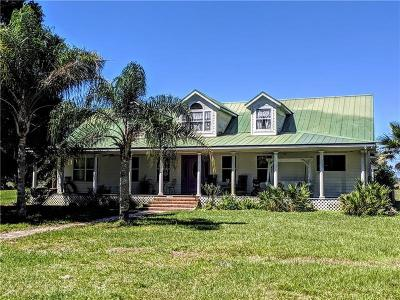 Pasco County Single Family Home For Sale: 26726 Bent Fork Road