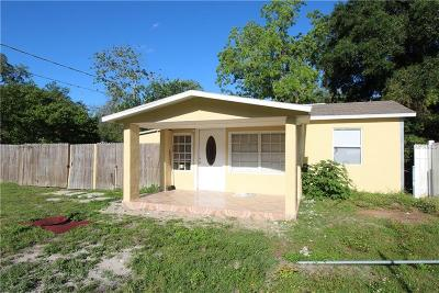 Tampa Single Family Home For Sale: 8505 N Willow Avenue