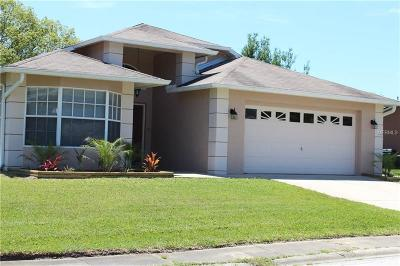 Pasco County Single Family Home For Sale: 7930 Bergen Court