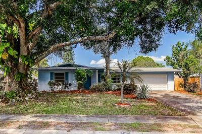 Bradenton Single Family Home For Sale: 2004 39th Street W