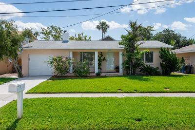 Clearwater Beach Single Family Home For Sale: 973 Bruce Avenue