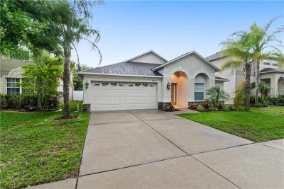Pasco County Single Family Home For Sale: 18248 Holland House Loop