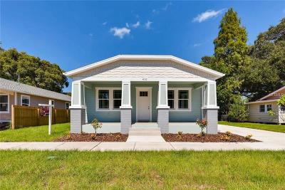 Single Family Home For Sale: 1507 E North Bay Street