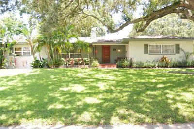 Pinellas County Single Family Home For Sale: 1964 Price Circle